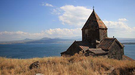 armenia-trekking