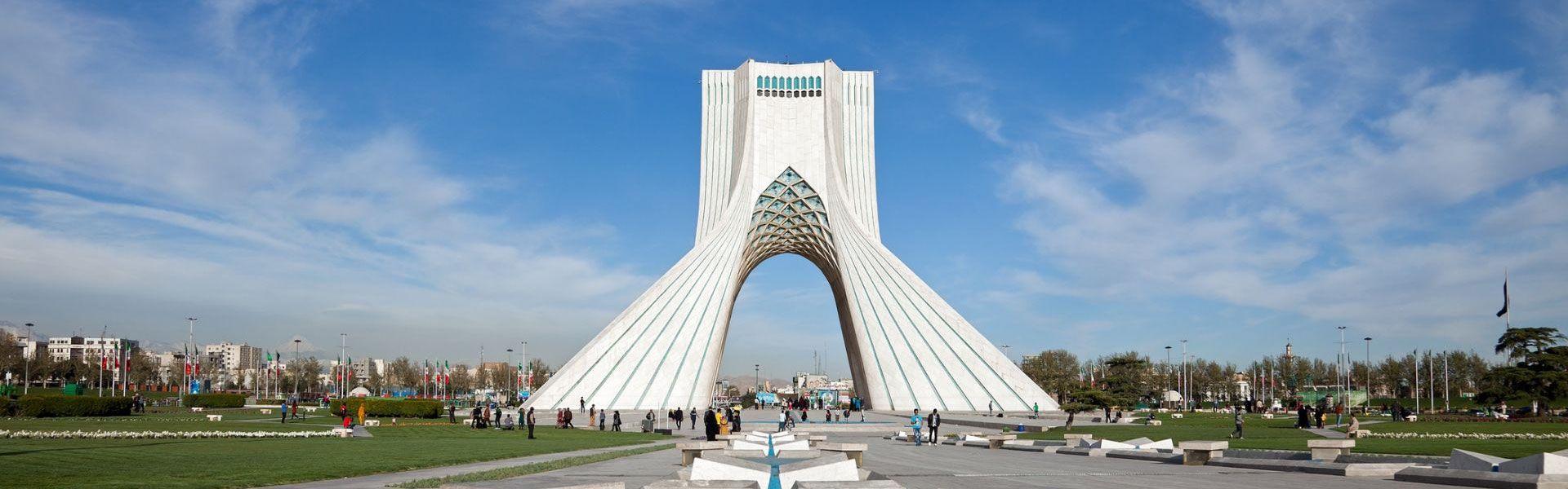 IRAN, ANTICA E MIRABILE PERSIA