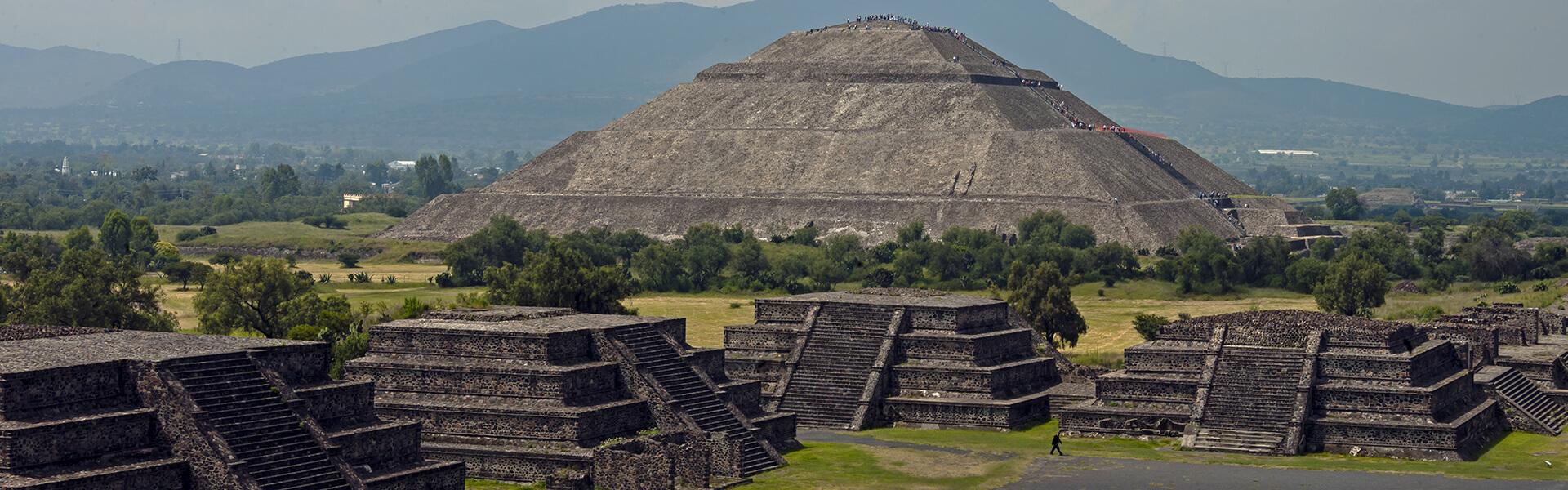 Settimana Santa fra Messico, Guatemala con una puntatina in Honduras