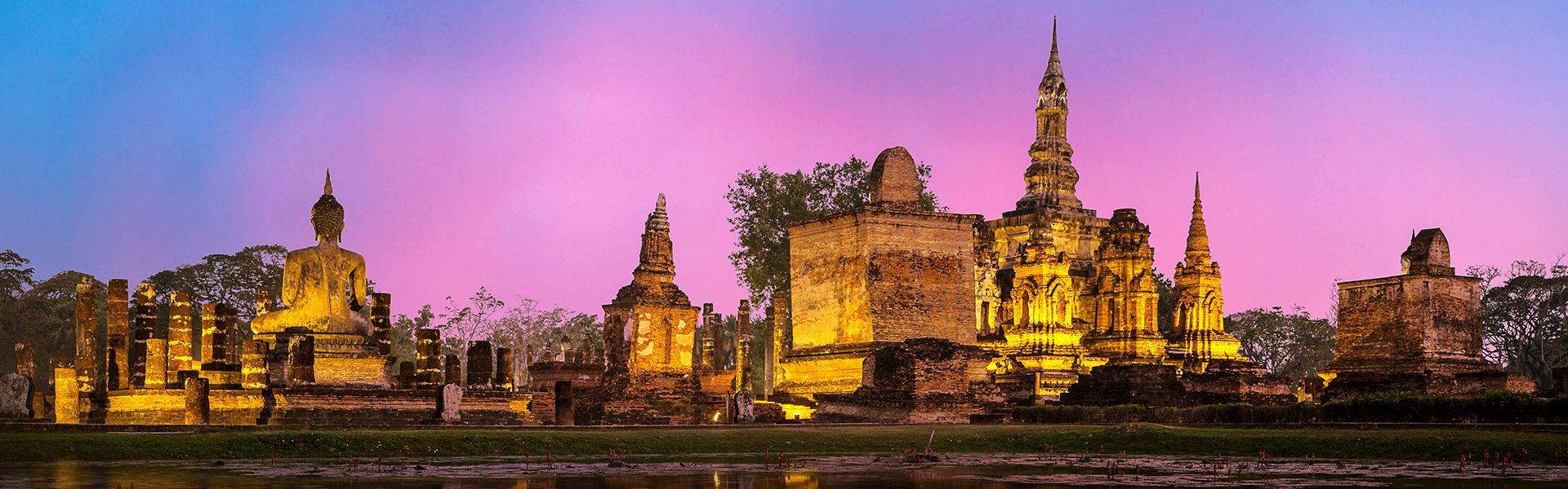 Bangkok Cambogia