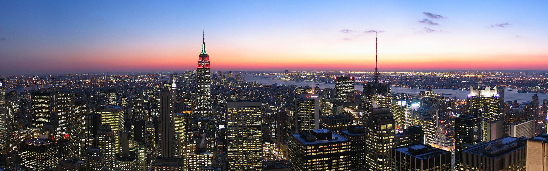 New York forever