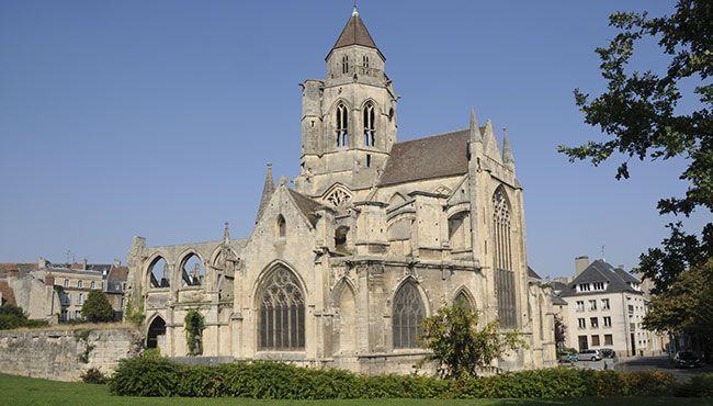 Loira, Bretagna e Normandia