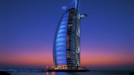 Dubai, iGVClub Marjan island