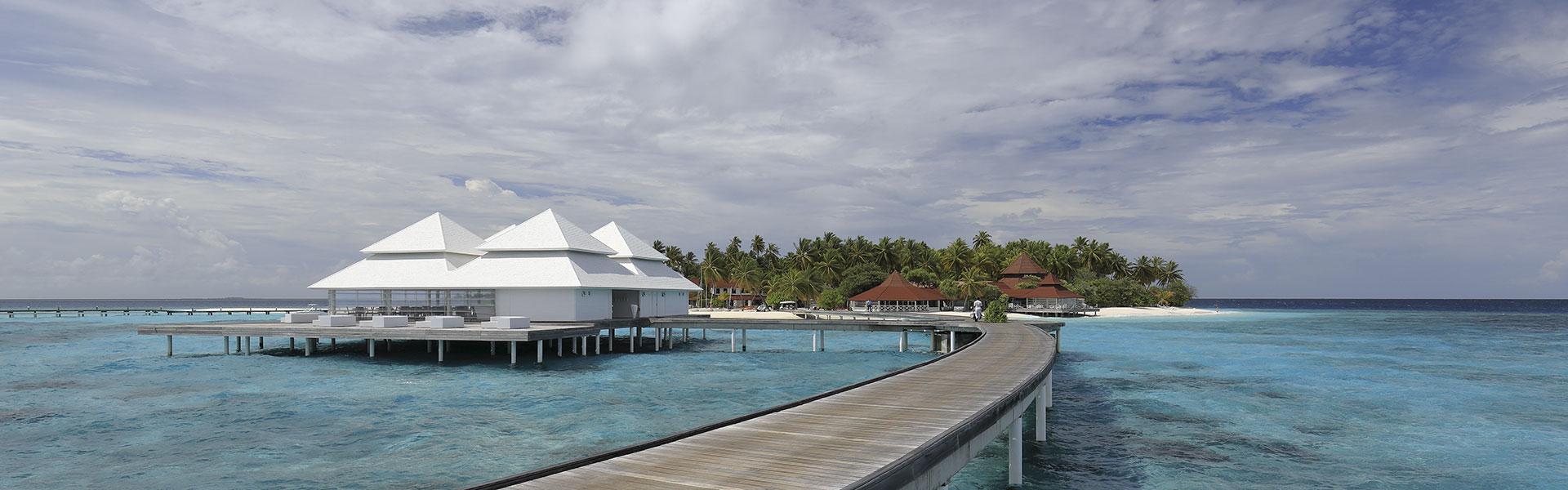 Maldive, iGVClub Velavaru