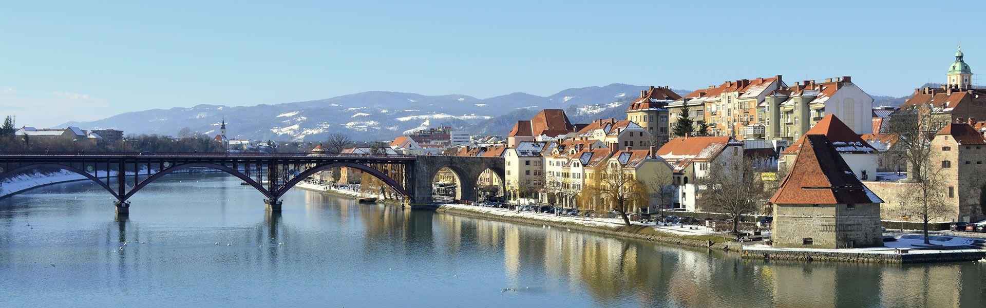PASQUA - Relax & Sci a Maribor - Slovenia