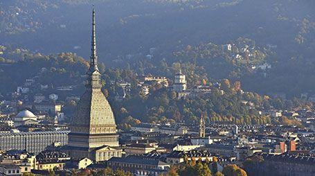 Torino - Venaria Reale e Museo Egizio