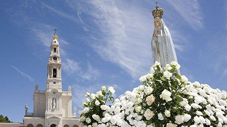 Lisbona e Fatima