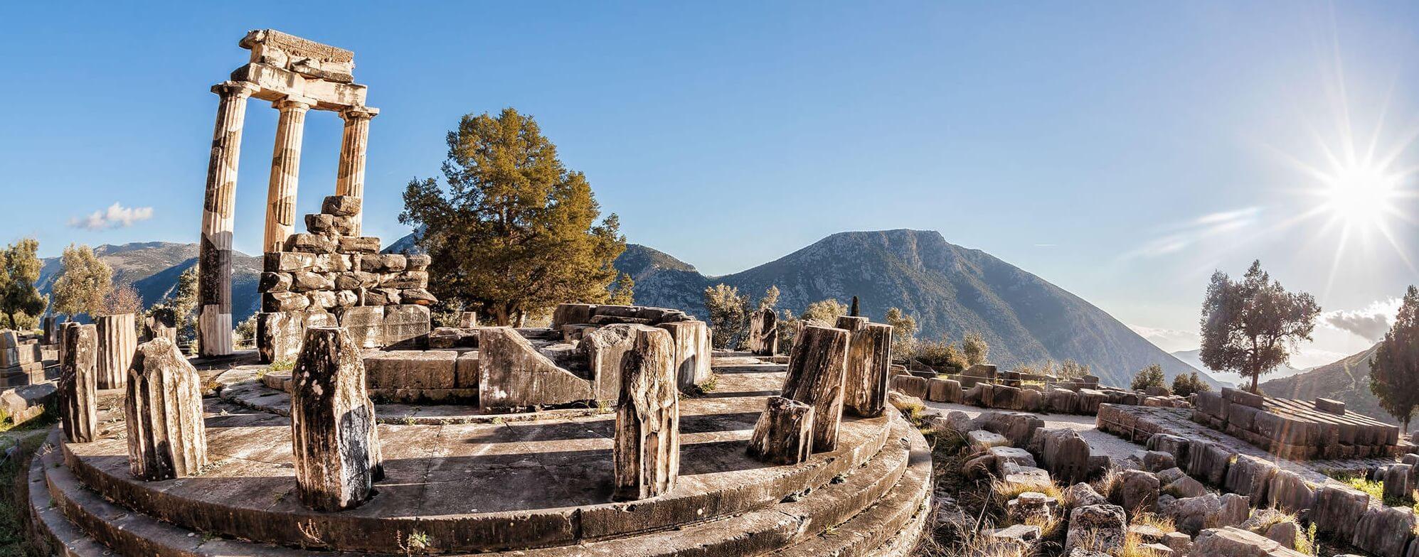 delfi-tempio