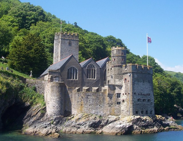 inghilterra-dartmouth_castle