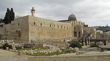 Israele archeologico