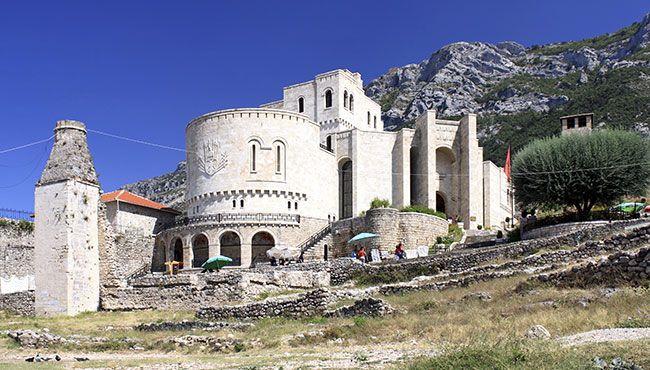 Albania Terra da scoprire con soggiorno mare a Ksamil