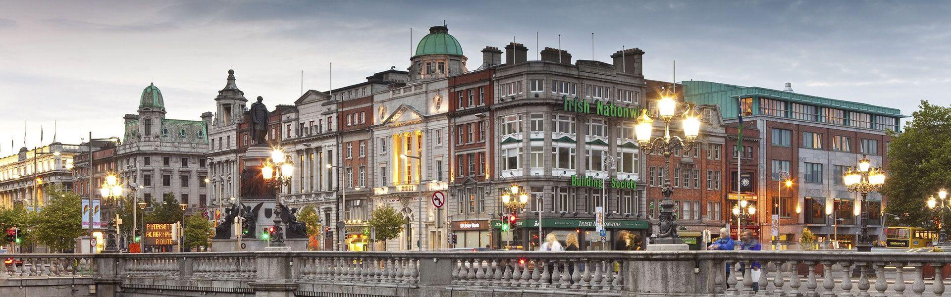 Tour d'Irlanda