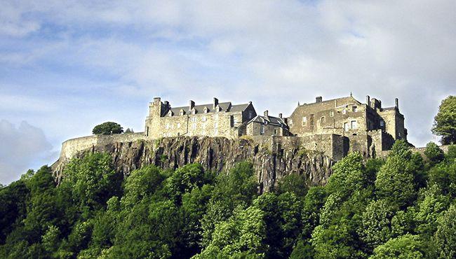 Edimburgo e Glasgow