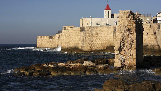 Capodanno in Israele