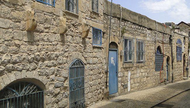 Tour Israele tra archeologia e tradizione
