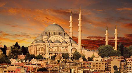 Turchia archeologica