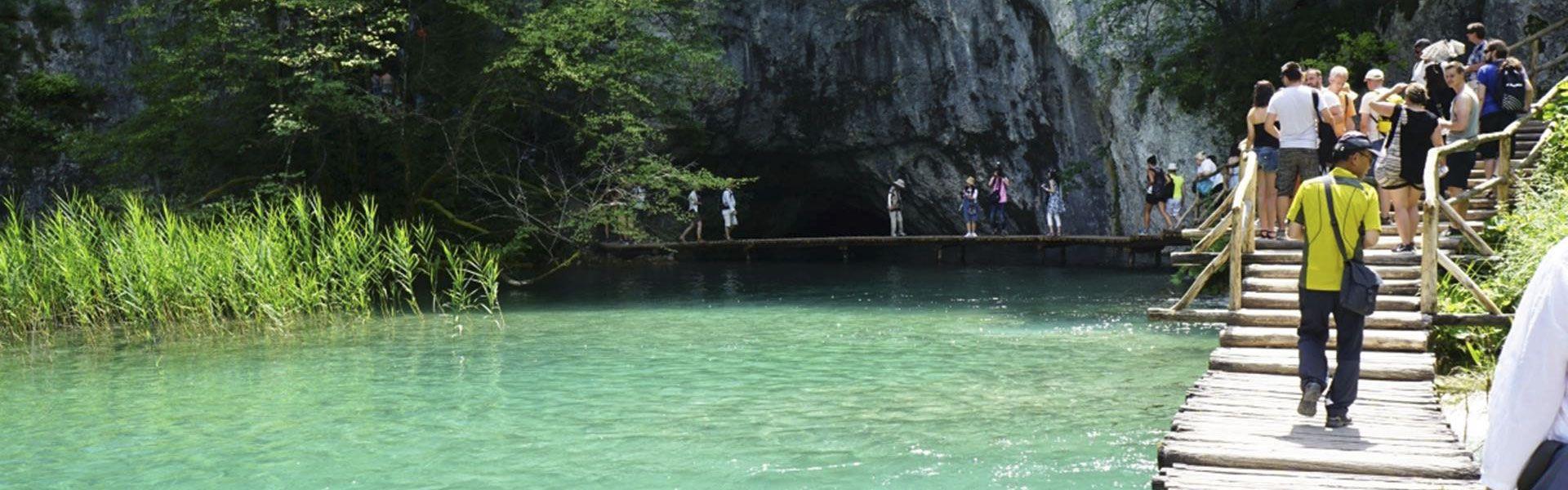 I laghi di Plitvice e Isola di KRK