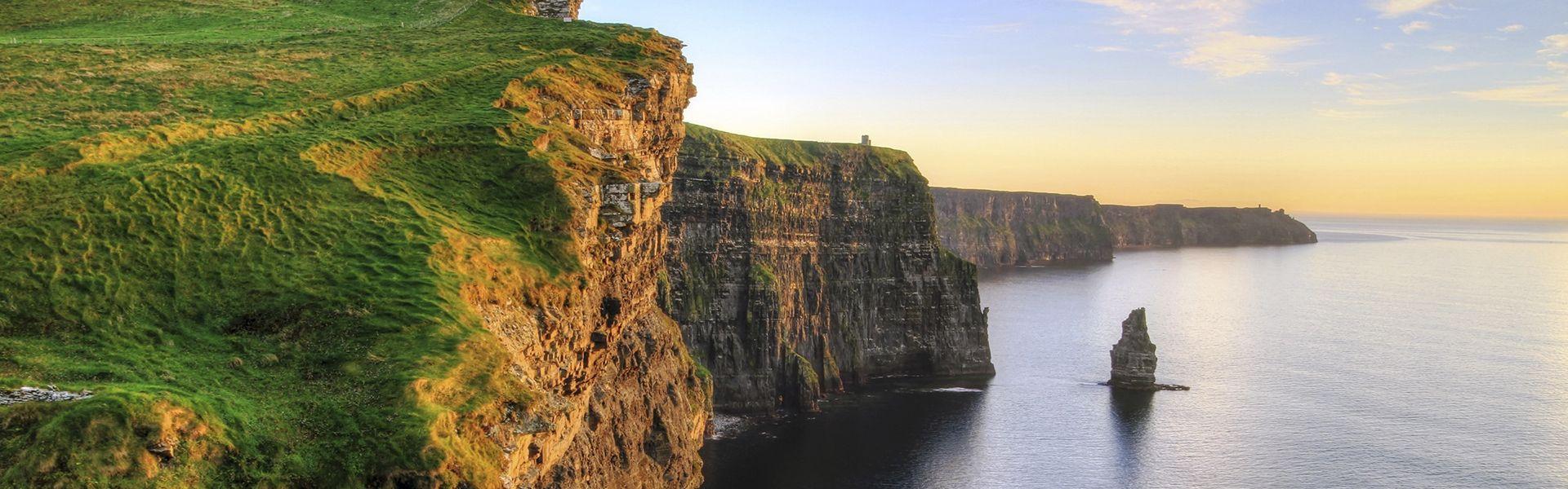 Gran tour d'Irlanda