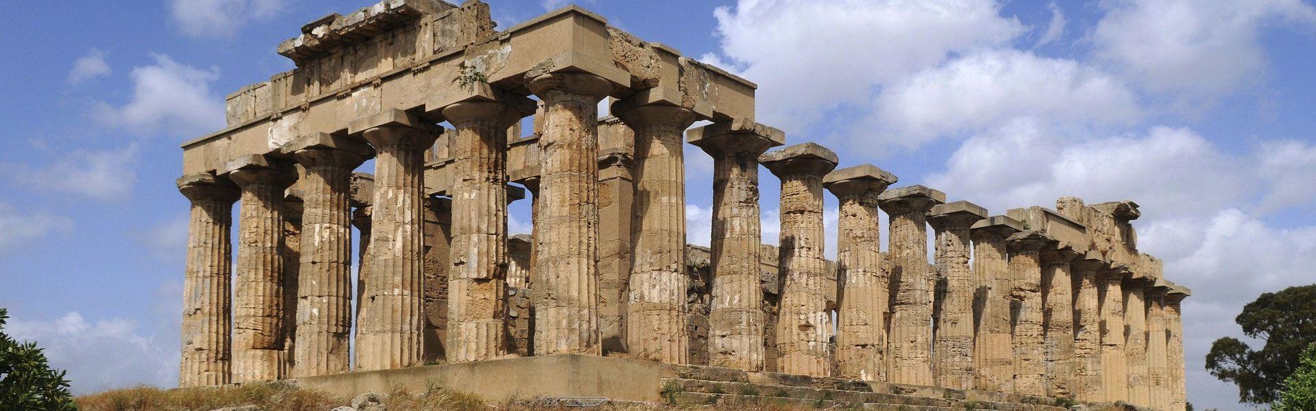 Viaggio in Sicilia, cuore del Mediterraneo