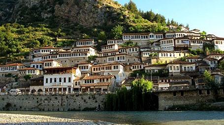 Tour Albania